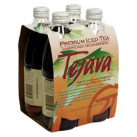 Crystal Geyser Water Co. Tejava Iced Tea 12 oz, 4 pk