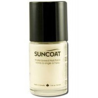 Apple Green Nail Polish - Water Based Nail Polish, 0.5 oz,(Suncoat)