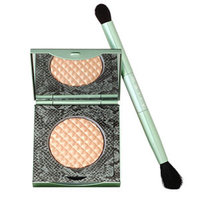 Mally Beauty Effortless Airbrush Eyeshadow with Brush, Champagne, .09 oz.