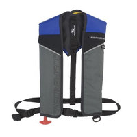 Stearns Suspenders Auto/Manual Inflatable Life Jacket