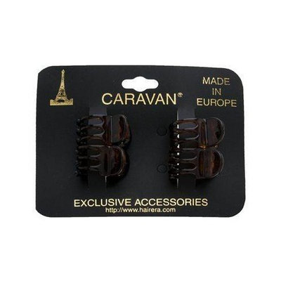 Caravan Hamp Claw 4 Clip Model No. 7027/4