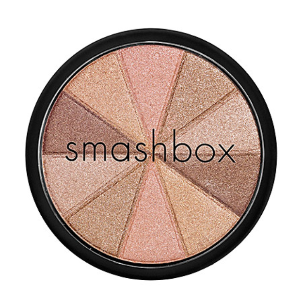 Smashbox Fusion Soft Lights Powder