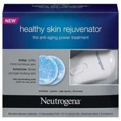 Neutrogena® Healthy Skin Rejuvenator, The Anti-aging Power Treatment Kit