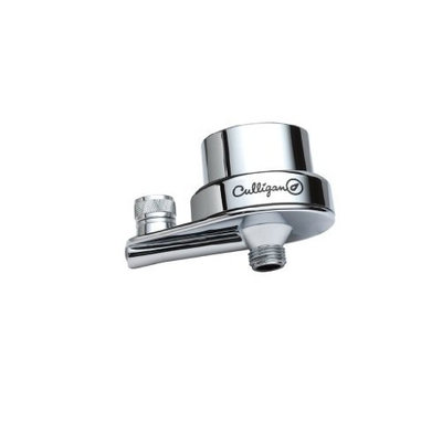 Culligan ISH-200 In-line Shower Filter, Chrome