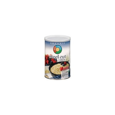 Full Circle Organic Steel Cut Oats (Case of 6)