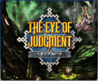 Sony Computer Entertainment The Eye of Judgment Legends Card Expansion Pack Volume 3 DLC