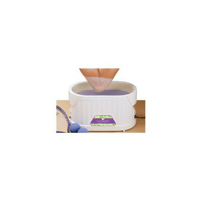 Therabath 2378 Paraffin Bath - Lilac and Lavender- 2378