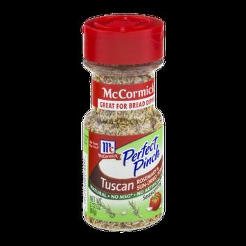 McCormick Perfect Pinch Tuscan Rosemary & Sun-Dried Tomato Seasoning