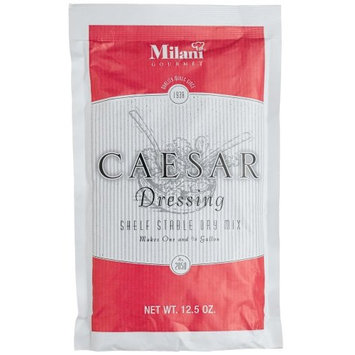 Foothill Farms Milani Gourmet Caesar Dressing Mix, 12.5-Ounce Units (Pack of 6)