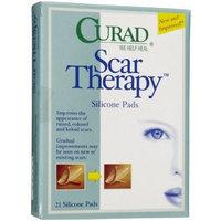 Curad Scar Therapy, 21 ct