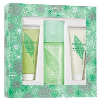 Women's Green Tea by Elizabeth Arden 3 pc Gift Set