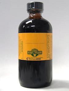 Herb Pharm, Milk Thistle 8 oz