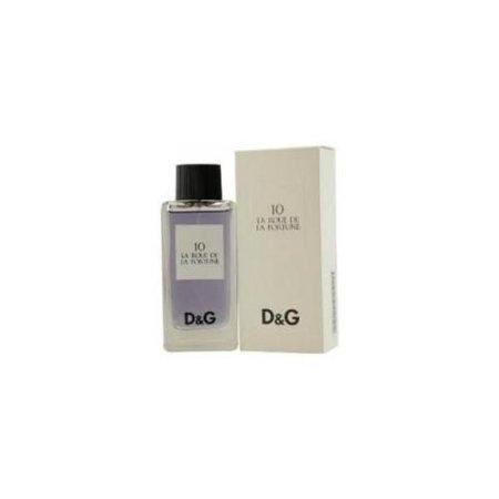D & G 10 La Roue De La Fortune Ladies - Edt Spray* 3.3 oz