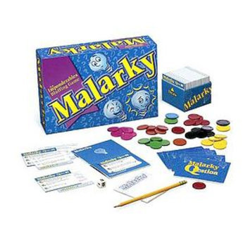 Malarky Dice Game Ages 10+
