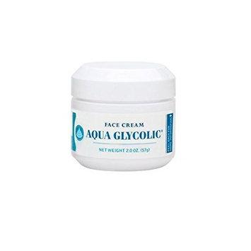 Aqua Glycolic Face Cream