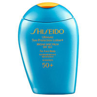 Shiseido Ultimate Sun Protection Lotion+ SPF 50+