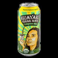 Guayaki Yerba Mate Enlighten Mint Organic