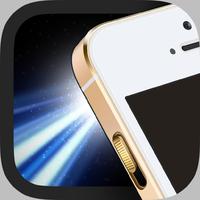 Lemondo Entertainment Flashlight for iPhone , iPod and iPad