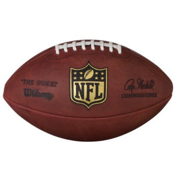 Wilson Official-Size NFL Game Ball Football
