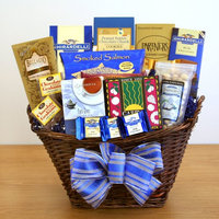 Givens And Company Ghirardelli The Kosher Gourmet Gift Basket