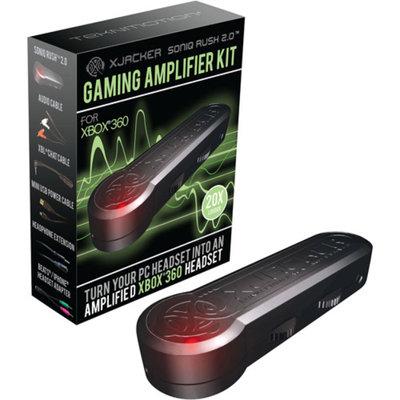 XJacKer Soniq Rush 2.0 Gaming Amplifier (Xbox 360)