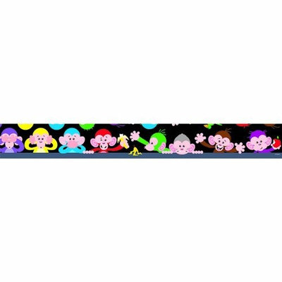 Trend Color Monkeys Terrific Trimmers