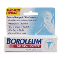 Boroleum External Analgesic/Skin Protectant