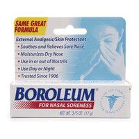 Boroleum External Analgesic/Skin Protectant