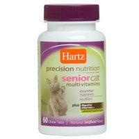 Hartz Precision Nutrition Senior Cat Multivitamins