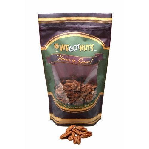 Bayside Candy Bulk Nuts, Nut Usa. Pecan Halves, 5-Pound - We Got Nuts