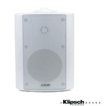 Energy ENERGY Take Classic I/O 5 Indoor/Outdoor Weatherproof 2-Way Loudspeaker, Set of 2