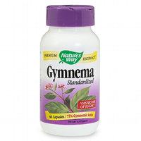 Nature's Way Standardized Gymnema Extract