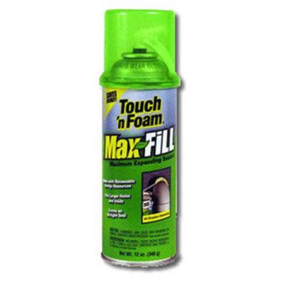 Touch N Foam Touch 'n Foam Max-Fill Sealant, 12 oz