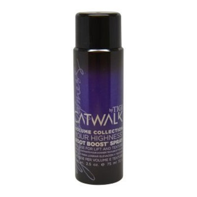 Tigi Catwalk Your Highness Root Boost Unisex Spray, 2.5 Ounce