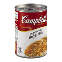 Campbell's Condensed Soup Vegetarian Vegetable