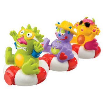 Alex Toys Rub-a-Dub Magnetic Monsters in The Tub