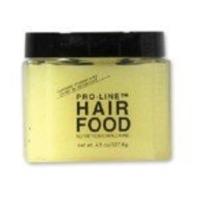 Proline Pro-Line Hair Food, 4.5 oz.