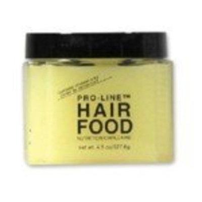 Proline Pro-Line Hair Food, 4.5 oz.