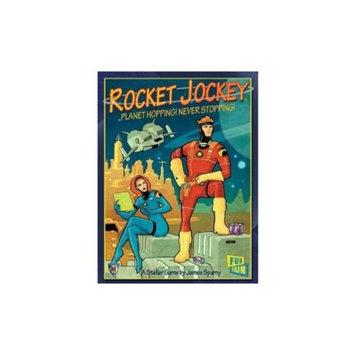 Mayfair Games Rocket Jockey