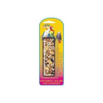 Sun Seed Company Grainola Cajun Cashew Bar 2.5oz