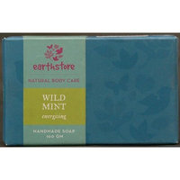 Sitara Collections Wild Mint Energising Handmade Soaps Set of (2) 100GM Bars (India)