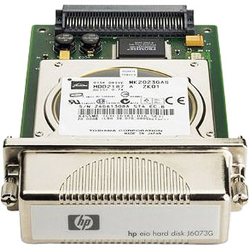 HP High-Performance Hard Drive