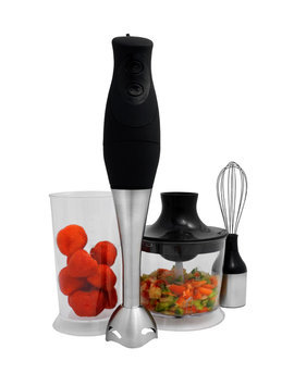Sierra Accessories 3-in-1 Hand Blender