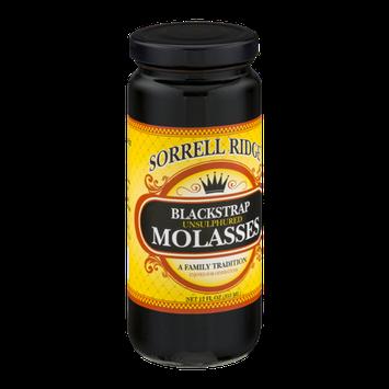 Sorrell Ridge Blackstrap Molasses