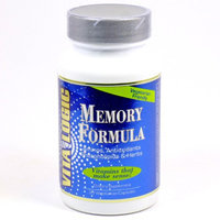 Memory Formula VitaLogic 30 Caps