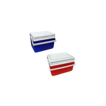 Tectron HI68 Cooler Mini Fridge, Pack Of 12