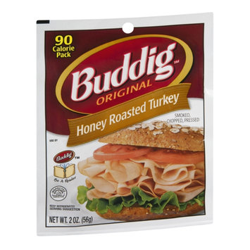 Buddig Original Turkey Honey Roasted