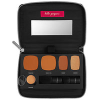 bareMinerals READY To Go Complexion Perfection Palette ($93 Value), R430 - Golden Dark, 1 ea