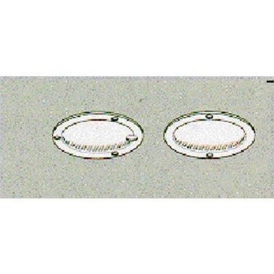Kichler 15695 Lens