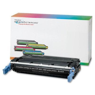Media sciences Media Sciences MDA40996 40996/97/98/99 Toner Cartridges